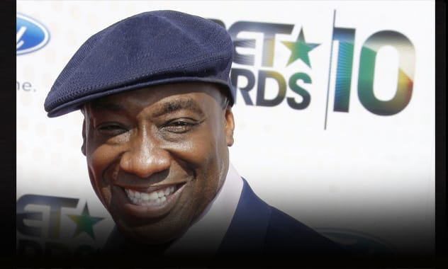 Michael Clarke Duncan Dead: 'Green Mile' Actor Dies At 54  1
