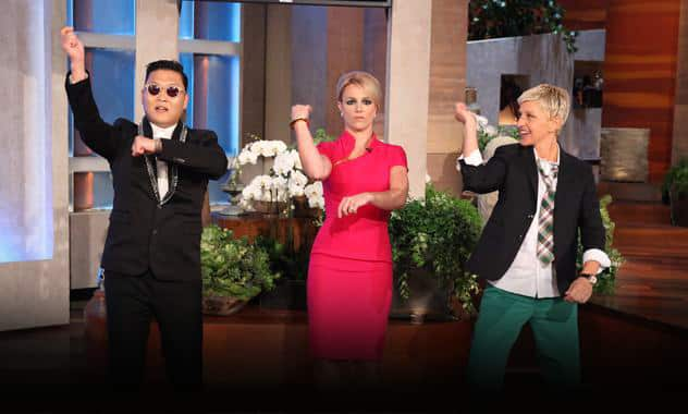 'Gangnam Style' Trivia: 6 Odd Facts About Psy, Our New Cultural Overlord  1