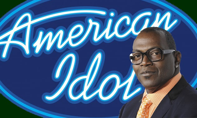 Randy Jackson out as 'American Idol' judge