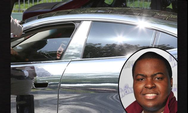 Justin Bieber Gives Paparazzi-Escape Car to Sean Kingston