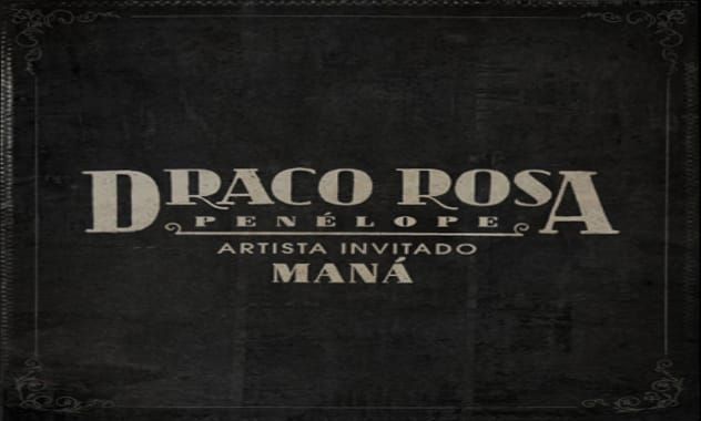 "Draco Rosa Feat. Maná - ""Penélope"" Sony Music Delivery"