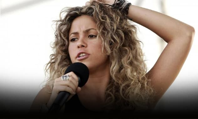 Shakira's Ex Hits Her With $250 Million Lawsuit 1