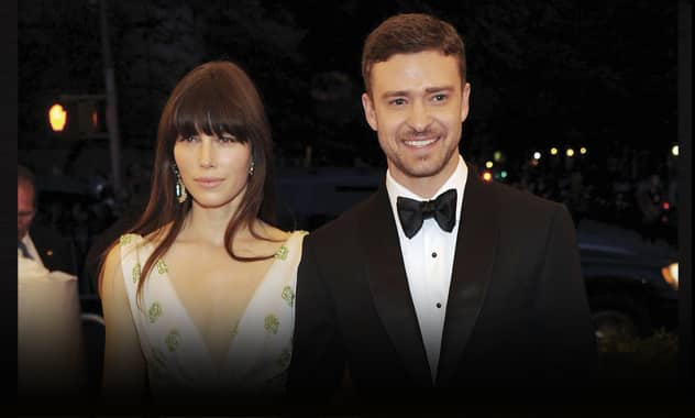 Justin Timberlake Bachelor Party Hits Las Vegas 1