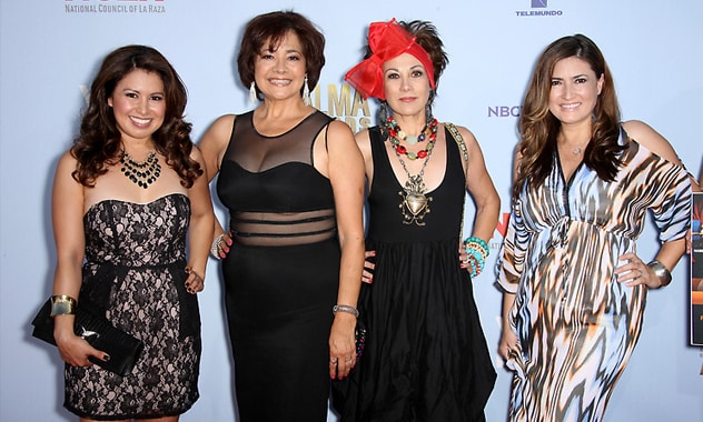 A Latina Version of 'The View'? English-language ¡HOLA L.A.! says Claro Que Yes! -