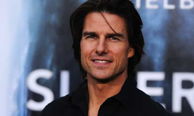 Tom Cruise's 'All You Need Is Kill' - Think 'Groundhog Day' With Aliens - Gets Release Date