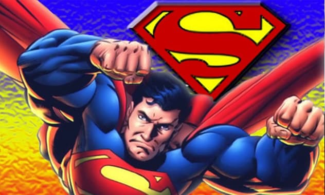 Warner Bros. Granted Ownership Of 50 Percent Of Superman By Court