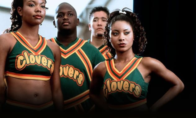 Natina Reed Dead: 'Bring It On' Star Killed In Car Accident At Age 32  2