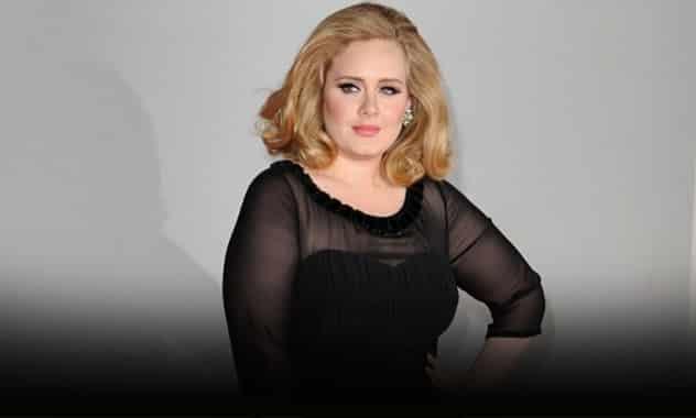 Adele's Baby Boy: Singer Welcomes Son With Simon Konecki 1