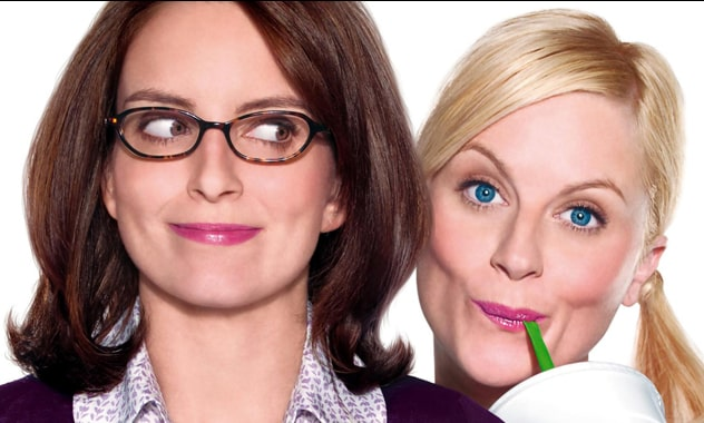 Tina Fey & Amy Poehler To Host Golden Globes In 2013