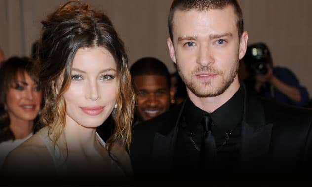 "Justin Timberlake Talks ""Magical"" Wedding to Jessica Biel; Actress Gushes Ceremony ""Was a Fantasy"" 1"