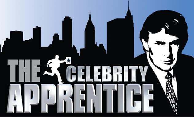 Donald Trump Announces 'Celebrity Apprentice' All-Star Cast