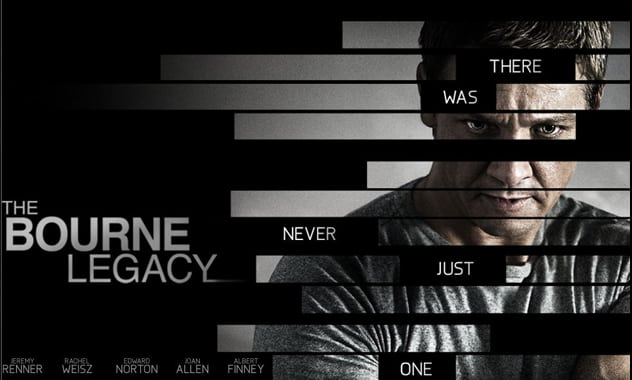 The Bourne Legacy The Action-Packed Blockbuster Franchise Returns With An Exhilarating New Dvd And Blu-Ray Installment