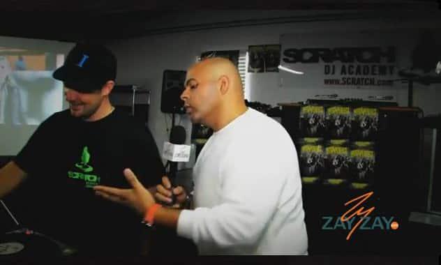 Pitch Perfect - Scratch DJ Academy - ZayZay.Com