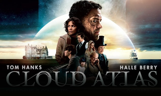 "CLOUD ATLAS ""Discover Your Past Connections"" Giveaway"