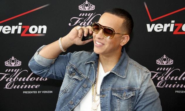Daddy Yankee Hospitalized