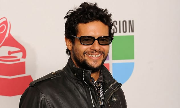 Draco Rosa's Manager Claims That He's Beaten Cancer