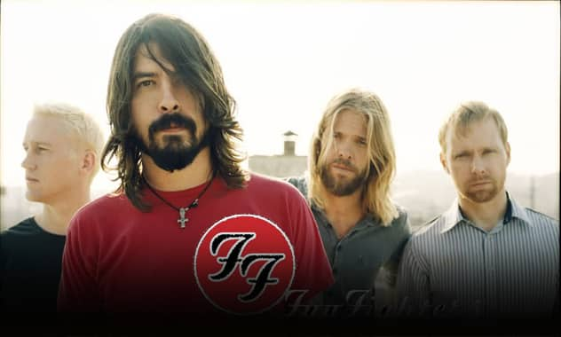 Foo Fighters Hiatus? Dave Grohl Says Band Has No More Shows Planned 1