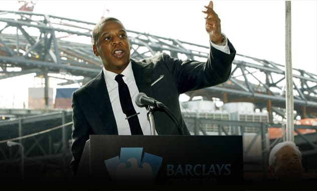 Jay-Z's Barclays Stream: Rapper Will Air Concert Live On His New YouTube Channel  2