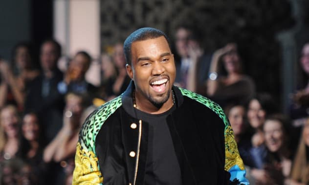 Kanye West Sued For Sampling Songs On 'My Beautiful Dark Twisted Fantasy'