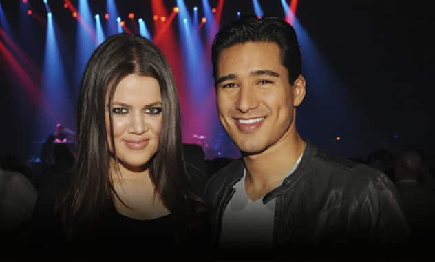 Mario Lopez Dishes on 'The X Factor' and 'Saved by the Bell' Movie