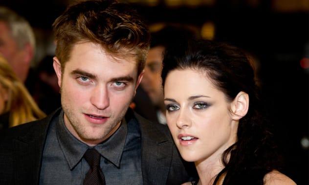 Kristen Stewart, Robert Pattinson Get Separate Hotel Rooms For 'Breaking Dawn' Press Tour