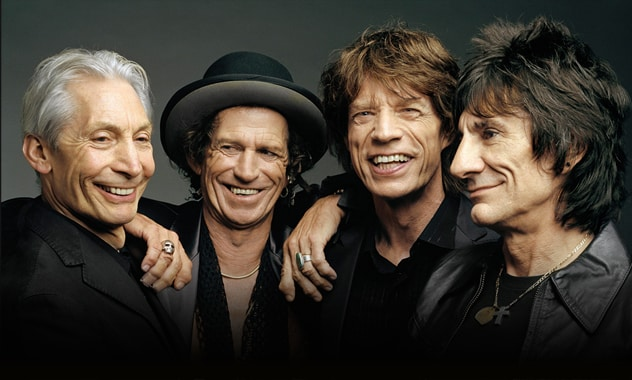 Rolling Stones Tour: Mick Jagger & Friends Will Hit The Road For 50th Anniversary  2