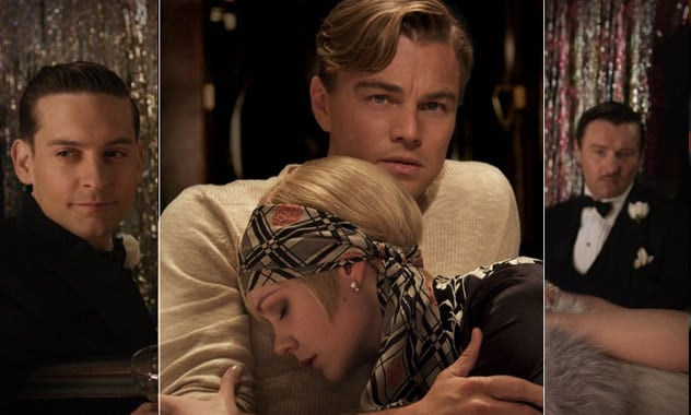 The Great Gatsby - Official Trailer #1 [HD]