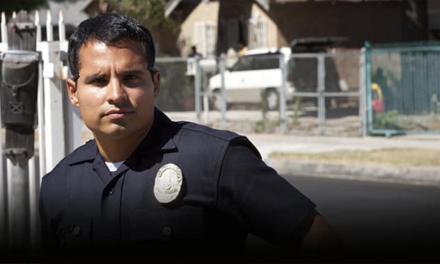 Why 'End of Watch' May Start New Trend for Portrayal of Latinos in Hollywood  2