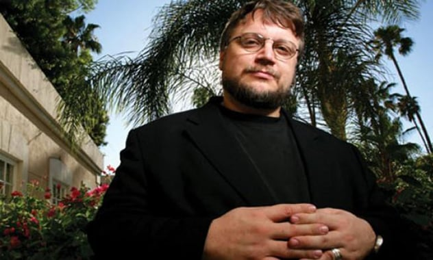 Guillermo Del Toro May Direct Next 'Planet Of The Apes' Movie