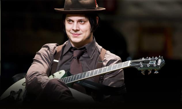Jack White Storms Off Radio City Stage, Angry Mini-Mob Forms 1