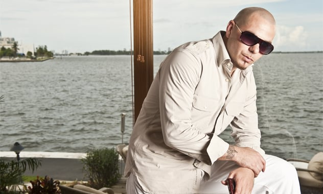 Pitbull Cancels Concert in Bolivia Over Safety Concerns