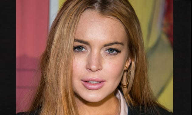 Lindsay Lohan Assaulted: Star Allegedly Attacked In New York City Hotel Room