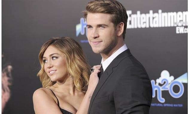 Liam Hemsworth Follows Fiancée Miley Cyrus' Lead, Gets Theodore Roosevelt-Inspired Tattoo 2