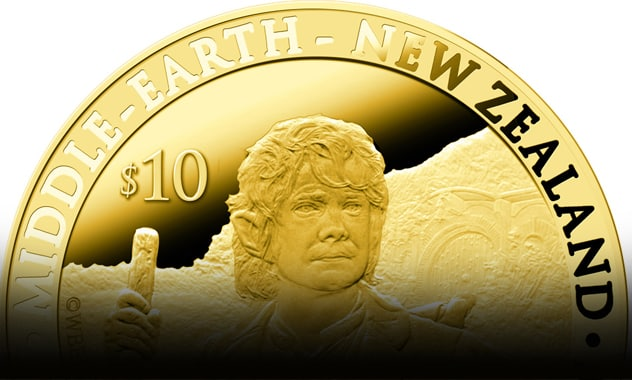 Hobbit Currency To Be Legal Tender In 'Lord Of The Rings'-Obsessed New Zealand 1