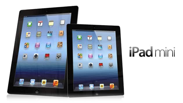 iPad Mini Will Hit Stores And Ship To Early Buyers November 2