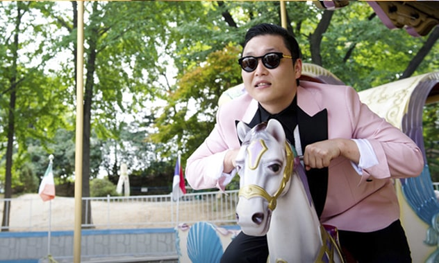 PSY Makes All Our Gangnam Dreams Come True With His Promise To Write Next Single In English