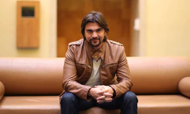 Juanes Will Manage Newspaper, El Tiempo, For A Day, Shakira And Miguel Bose Appearing As Guest Columnists