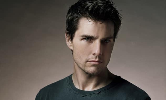 'Jack Reacher' Trailer: Tom Cruise Is No Hero