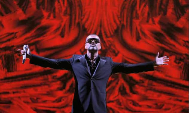 George Michael Cancels Australia Tour Dates Due To 'Major Anxiety'