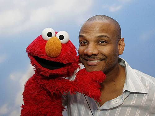 Elmo's Kevin Clash Accuser Outed: Struggling Model Who Targeted Puppeteer Has Criminal Record