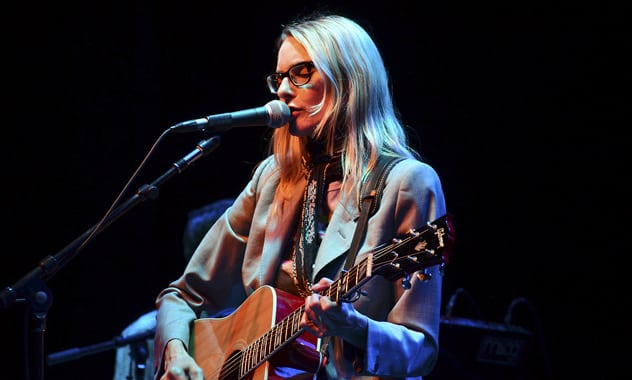Aimee Mann's 'Sandy' Song Dedicated To Hurricane Victims