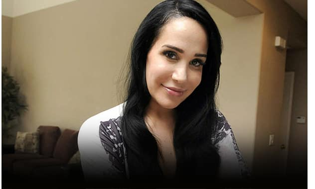 Octomom Goes To Rehab: Nadya Suleman Seeks Treatment For Xanax Addiction  2