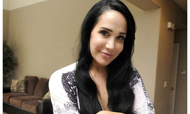 Octomom Goes To Rehab: Nadya Suleman Seeks Treatment For Xanax Addiction  1