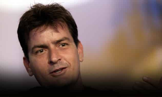 Charlie Sheen Accused of  Death Threat 'I'LL BLOW HIS HEAD OFF!' 2