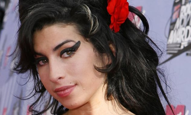 Amy Winehouse's Wedding Dress Stolen From Singer's Home