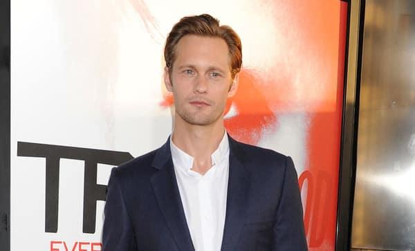 Alexander Skarsgard As Tarzan? David Yates Wants 'True Blood' Star For New Film