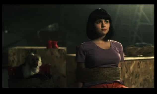 Dora The Explorer Fake Movie Trailer Stars Modern Family's