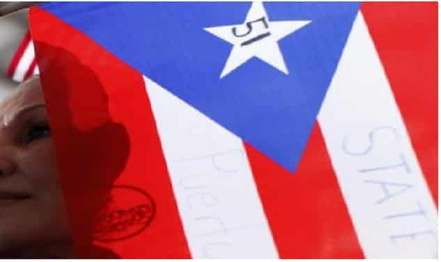 Puerto Rico Considers Statehood