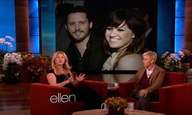 Kelly Clarkson Engaged? Singer Says No, But Admits She And Brandon Blackstock 'Are Totally Going To Get Married'
