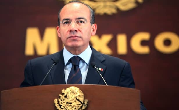 Mexico Name Change: Felipe Calderon Tries To Change Country Name From United Mexican States